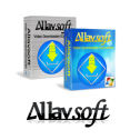 82% Off on Allavsoft – Lifetime License Key: The Best Video Downloader & Converter plus Spotify Music Downloader – for Windows / Mac OS X
