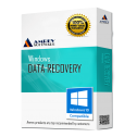 40% Off Coupon on Amrev Data Recovery Software – Free Lifetime Upgrades – Lost/Deleted/Formatted File Restoring for Windows