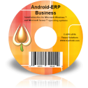 30% Off Coupon on Android-ERP Business (ERPdroid) – Lifetime License – The Powerful Workflow-Driven Accounting System for Your Business Management System