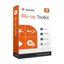 73% Off: AnyMP4 Blu-ray Toolkit – 1-year or Lifetime License – An Extraordinary All-in-one Blu-ray/Video Tool – for Windows