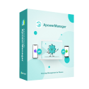 77% Off on ApowerManager (The New Apowersoft Phone Manager Pro) – Lifetime License – One-stop Management for Android & iOS Phones – for Windows & Mac OS X