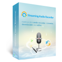 70% Off on Apowersoft Streaming Audio Recorder – Lifetime License – The Best Music/Audio Streaming Recorder, Downloader, Converter, & Manager for Windows