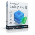 70% Off on Ashampoo Backup Pro 15 Upgrade – Perpetual License – A Convenient Backup Solution with Cloud Support – for Windows