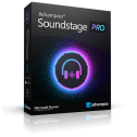 85% Off Coupon on Ashampoo® Soundstage Pro – A Virtual Software-based Sound card Software – for Windows