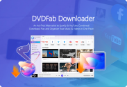 30% Off DVDFab Downloader – Fight COVID-19, Upgrade Downloader and Get Tons of Free Contents for Both Kids and Adults