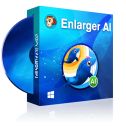 30% Off Coupon DVDFab Enlarger AI – Lifetime / 1-Year License – The World's 1st Complete, AI-Powered Video Enhancer – for Windows
