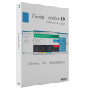 70 Off on Genie Timeline Professional 10 – Lifetime License – Real-time Backup with Intelli Continuous Data Protection – for Windows