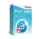 73% Off Leawo Prof. DRM (formerly Leawo TunesCopy Ultimate) – A Professional iTunes DRM Removal Tool – for Windows / Mac OS X