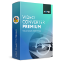 40% Off on Movavi Video Converter Premium 2021 – Lifetime License – SuperSpeed Video Conversion As Fast As Straight Copying – for Windows