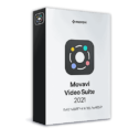 63% Off on Movavi Video Suite 2021 – Lifetime License) A Versatile Multimedia Toolkit for Unlimited Creativity – for Windows