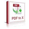 100% Software Giveaway: PDF to X V17.0 (Free 1-year License Key) – The Fast, Accurate, Small and Friendly PDF Converter – for Windows
