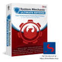 60% Off Coupon on System Mechanic® Ultimate Defense™ – The Most Comprehensive Performance, Protection, and Privacy Package – for Windows