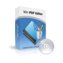 100% Software Giveaway on Win PDF Editor – Free Registration Code – Powerful PDF Editor and Converter – for Windows